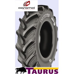 Taurus Point 8 16.9 R38