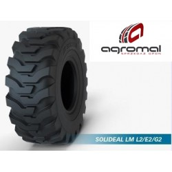Solideal Loadmaster L2/E2/G2 12PR
