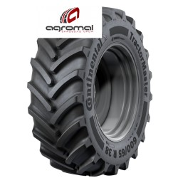Continental TractorMaster 600/65R34