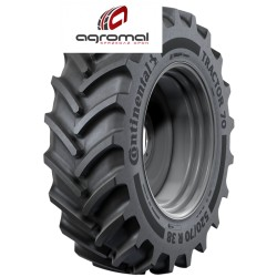 Continental Tractor70 580/70R38